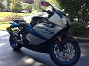 2008 - Bmw K-series K1200S Tri-Color ABS