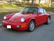 Porsche 911 70810 miles